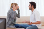5 Strategies For Dealing With An Angry Partner