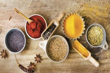 8 Health Benefits Of Curry Powder – The Best Spices For Weight Loss