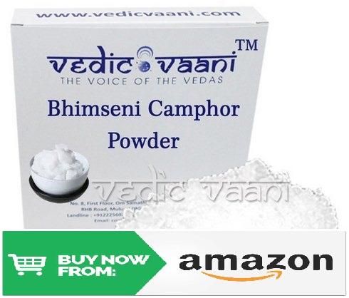 Buy Bhimseni Camphor Online
