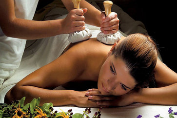 Indian Massage – What Are The Benefits Of Getting Indian Massage?
