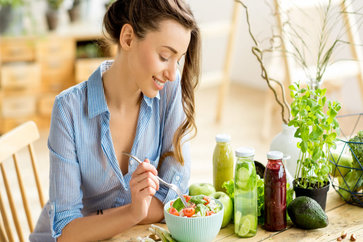 What To Eat In Winter According To Ayurveda?
