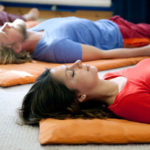 Yoga Nidra Meditation- A Yoga Benefits For Sleep & Relaxation